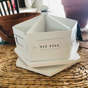 Rae Dunn Desktop Pen/Pencil Caddy